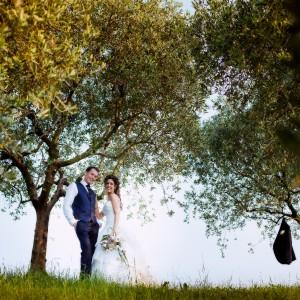 Matrimonio in Convento