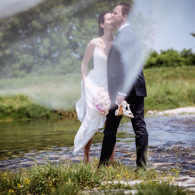 Il Matrimonio e L'Acqua