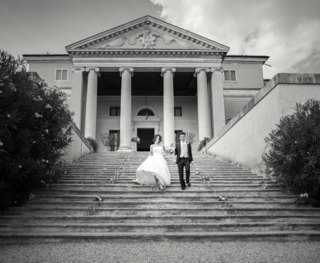 Location di Matrimonio a Vicenza
