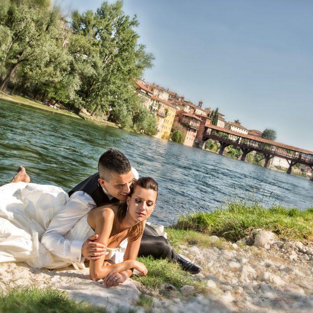 Matrimonio a Bassano
