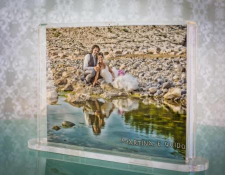 Album Teca da Tavolo