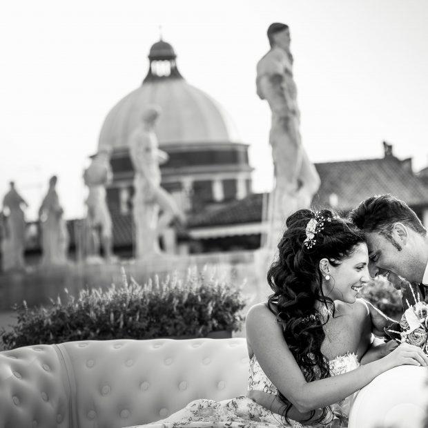 Matrimonio a Vicenza