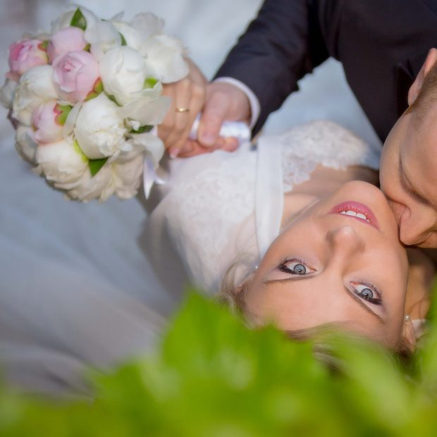 Matrimonio fiabesco