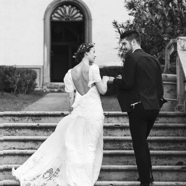 BORGO BUCCIANO wedding