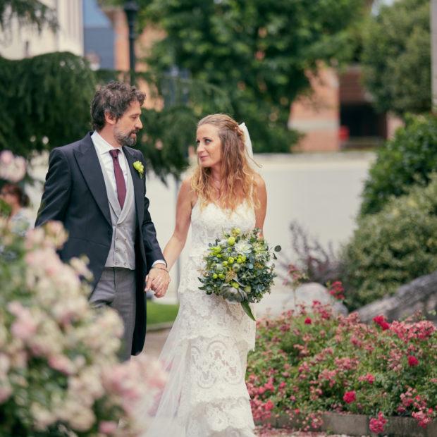 Matrimonio e Natura